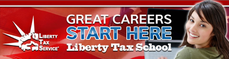 Great Careers Start Here - Liberty Tax School